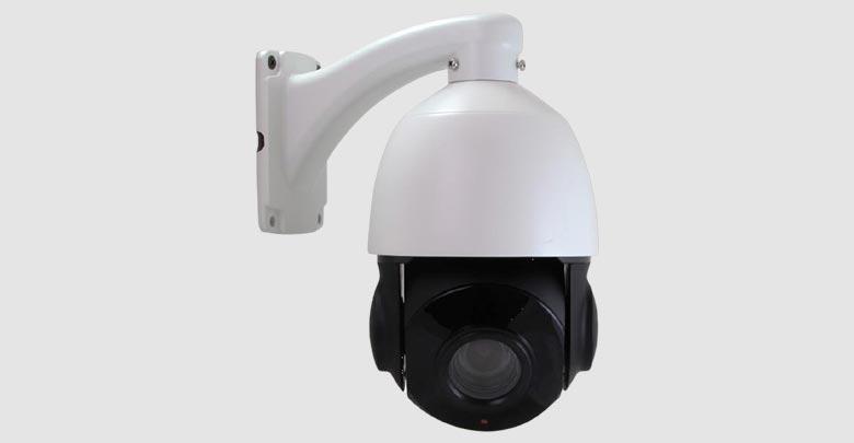 دوربین مداربسته گردان PTZ | تعریف دوربین اسپید دام - دوربین مداربسته - وبلاگ | فروشگاه اینترنتی دوبرکا